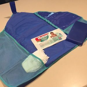 Fisher Price Portable Changing Pad